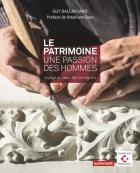 Un nouvel ouvrage de la Fondation du Patrimoine