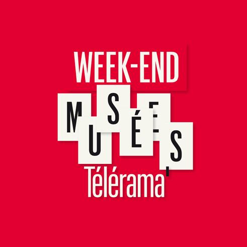 10ème édition du Week-End Musées Télérama