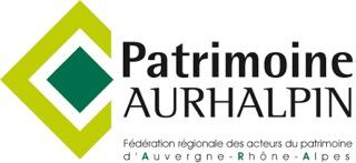 Patrimoine Aurhalpin a déménagé !