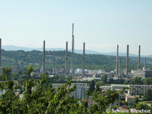 Colloque sur le patrimoine industriel régional