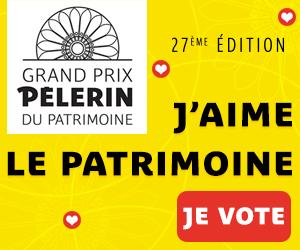 Prix Pèlerin du public 2017