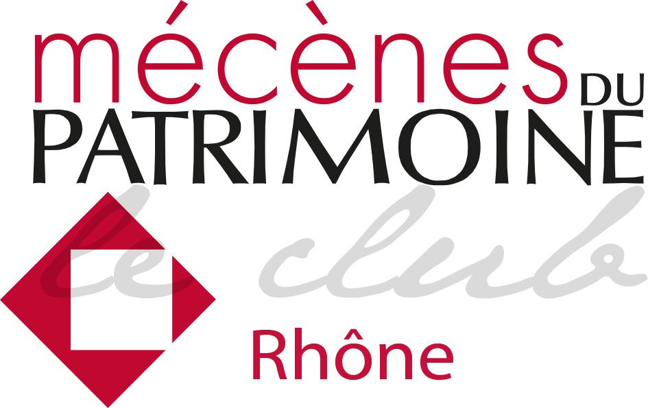 Club de Mécènes du patrimoine du Rhône