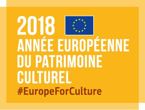 2018 : année européenne du patrimoine culturel