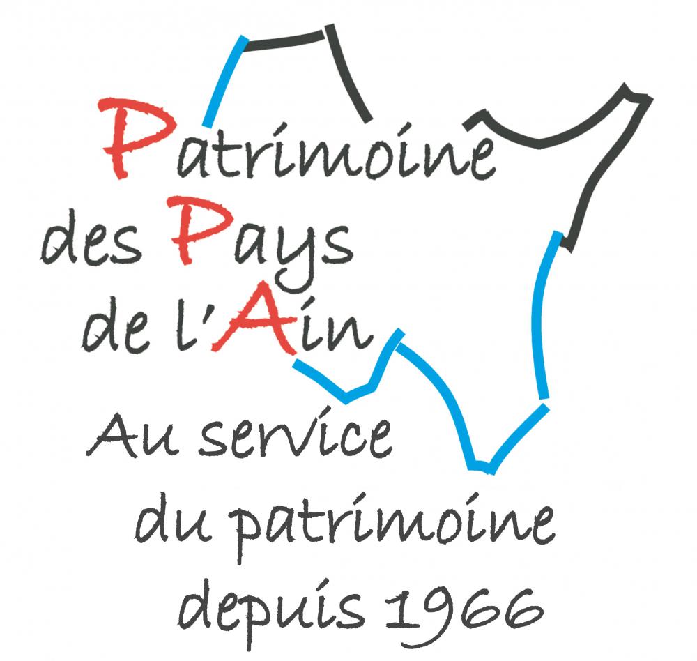 Formation de Patrimoine des Pays de l'Ain