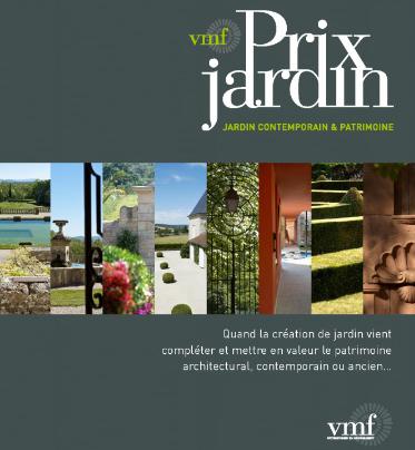 Prix Jardin VMF