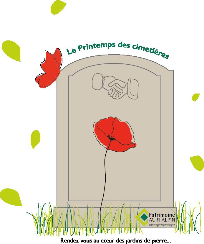Printemps des cimetières : édition 2019