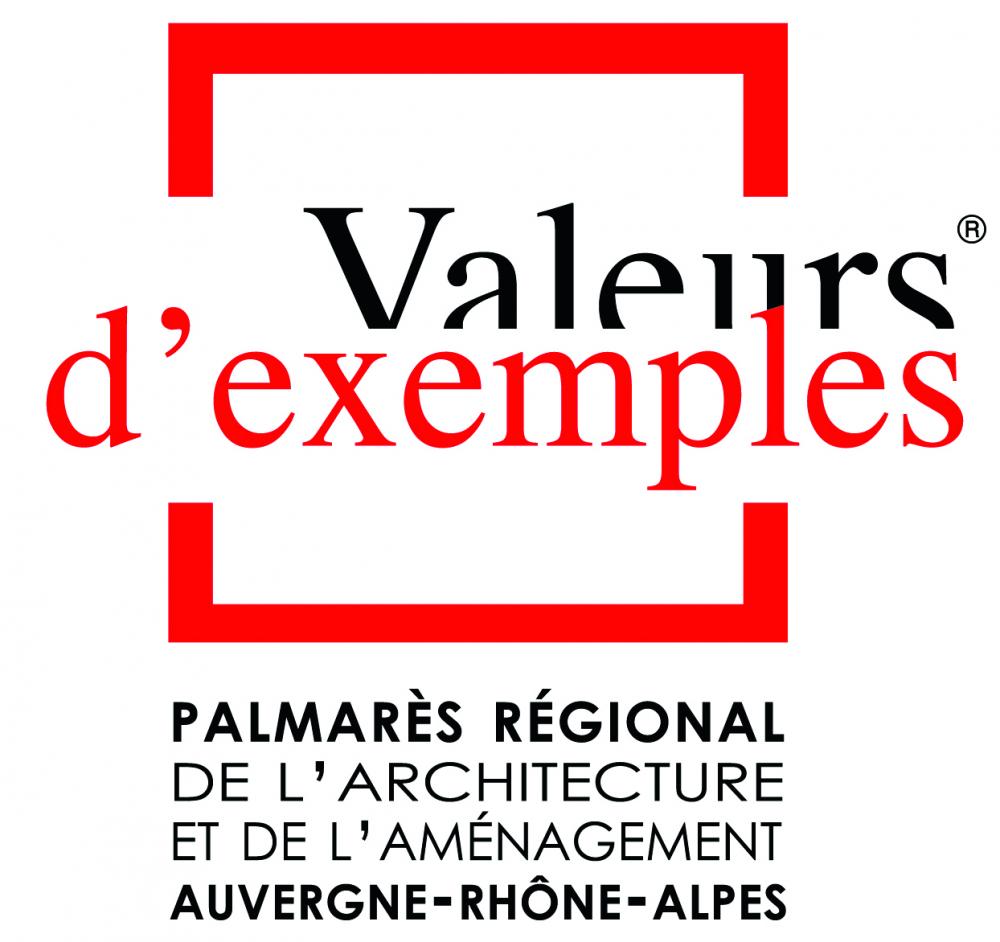 Palmarès régional de l'architecture et de l'aménagement