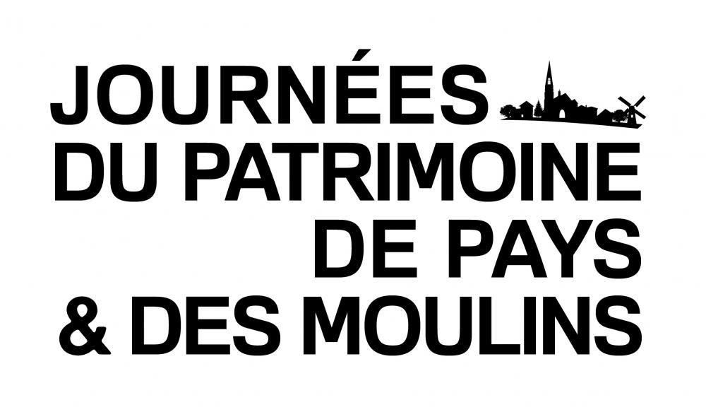 Inscriptions aux Journées du Patrimoine de Pays et des Moulins