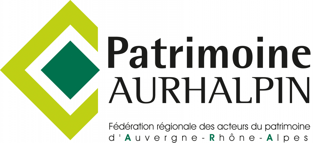 Adhérez à Patrimoine Aurhalpin