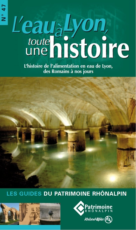 Lancement du Guide L'Eau à Lyon