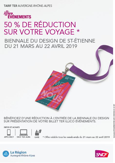 11e Biennale Internationale Design de Saint-Étienne