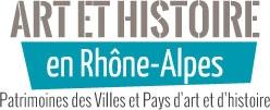 Les Villes et Pays d'Art et d'Histoire de Rhône-Alpes ont un site internet