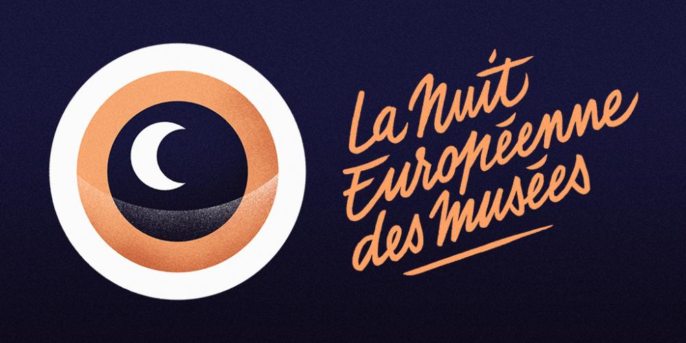 La Nuit européenne des musées 2019
