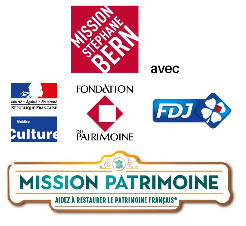 Mission Patrimoine de la FDJ