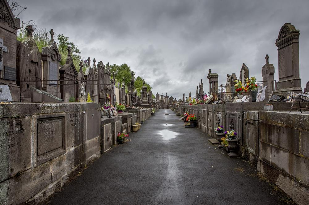 Printemps des cimetières - édition 2020