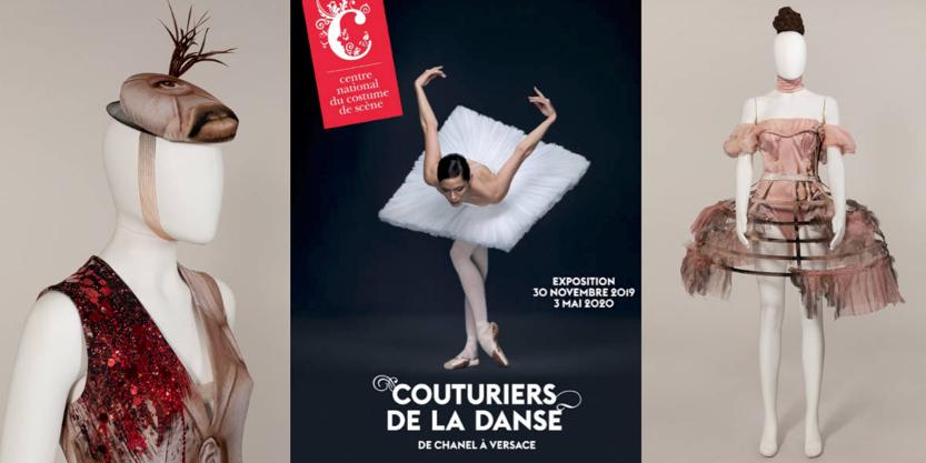 """Les """"Couturiers de la danse"""""""