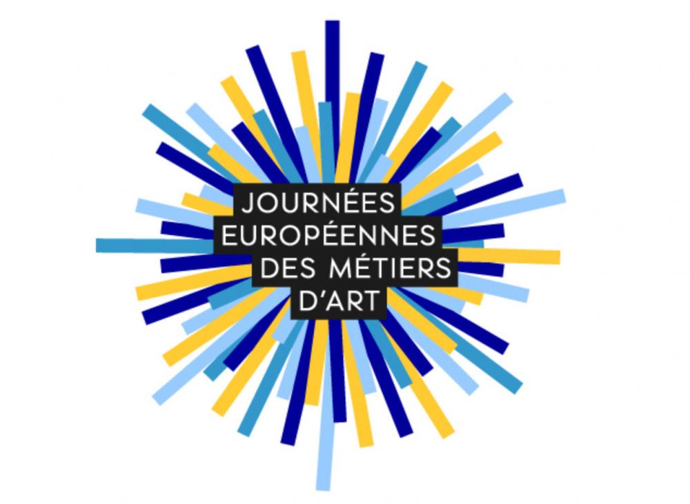 Journées Européennes des Métiers d'Art - Edition 2020