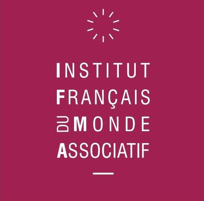 Création de l'institut français du monde associatif