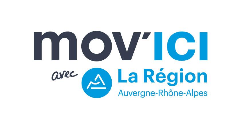 Covoiturez avec MOV'ICI