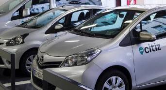 Testez l'autopartage gratuitement avec Citiz Alpes Loire