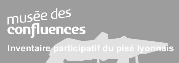 Inventaire participatif du pisé