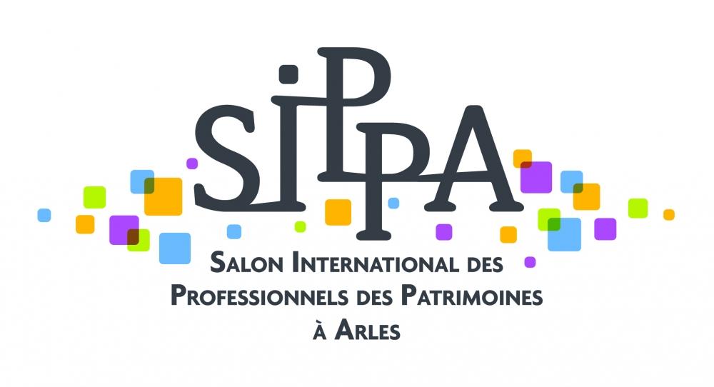 Professionnels du patrimoine au SIPPA du 25 au 27 mai!