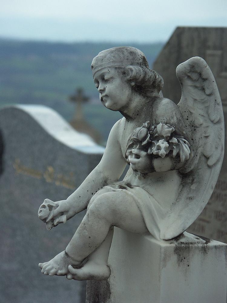 Commission Patrimoine funéraire